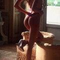 Stella Maxwell ► Foto: Instagram