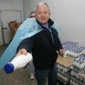 """În ultimul an, Porumboiu și-a vândut afacerile din agricultură: """"Acum mă ocup doar de produse biblice: pâine, vin şi lapte"""""""