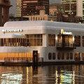 Așa arăta în 1986 vaporul restaurant McDonalds