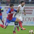 5,50 e media notelor lui Bourceanu la Steaua în acest sezon
