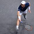 Andy Murray a adunat anul acesta 73 de victorii și doar nouă înfrângeri // FOTO Guliver/GettyImages