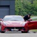 Ferrari-ul cu preț de pornire 274.000 euro