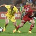 Alexandru Chipciu ar putea bifa al treilea joc consecutiv ca titular, împotriva Poloniei