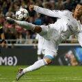 Ronaldo zboară pe teren cu ghetele Nike // FOTO Guliver/GettyImages