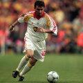 Hagi a dat 49 de goluri și 37 de assisturi în 114 meciuri la Galata, pe care a antrenat-o în 24 de partide în sezonul 2010-'11