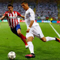 Ronaldo a dat 14 goluri în derbyurile cu Atletico, dar nu a mai marcat de 1 an și 10 luni, de la un 2-2 în Cupa Regelui