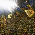 Galeria Borussiei îi pregătește infernul lui Bayern