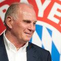 Hoeness a cucerit 3 Cupe ale Campionilor ca jucător la Bayern // FOTO Reuters