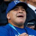 Maradona a antrenat-o ultima oară pe Al Wasl, în 2011-2012. De atunci e fără angajament