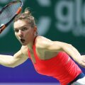 Simona Halep, foto: Gulliver/gettyimages