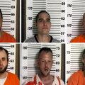 Șase oameni au evadat din închisoare ► Foto: The Sun