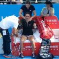 Monica Niculescu nu a făcut față meciului