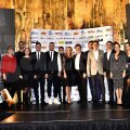 Premiații Galei AFAN s-au fotografiat împreună la finalul evenimentului de la Intercontinental // Foto: Cristi Preda