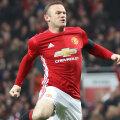 Rooney, bombardierul lui Man. United // FOTO Reuters