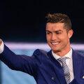 """Cristiano Ronaldo, 4 trofee în 2016 la club și """"națională"""" // FOTO Guliver/GettyImages"""