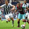 """Payet, în prim-plan, e """"motorul"""" lui West Ham"""