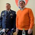 Comandantul Petrea (alături de Marius Lăcătuş) e acuzat de Talpan că nu vrea binele echipei CSA