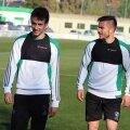 FOTO: facebook Betis