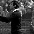 Născut în 1950, Crăciunescu a abandonat cariera de jucător în 1975, dedicându-se arbitrajului // FOTO Arhiva GSP
