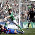 Toșca n-a amețit trecând de la Steaua la duelurile cu Denis Suarez și starurile Barcei // Foto: Reuters