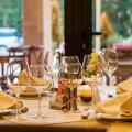 Restaurantul fără bucătărie FOTO » ► notizie.delmondo.info