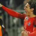 Cavani a primit nota 8 în L'Equipe, cea mai mare la acest meci // FOTO Reuters