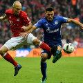 Ribery răsuflă ușurat: echipa lui a luat toate cele trei puncte
