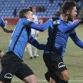 Gabi Iancu a înscris golul cu numărul 4 în Liga 1 în acest sezon competițional