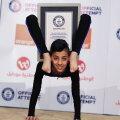 Mohammed Alsheikh ► Foto: guinnessworldrecords.com