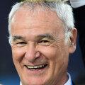Pentru singurul titlu de campion cucerit în carieră, la 64 de ani, cu Leicester, Ranieri a fost inclus de italieni în Football Hall of Fame