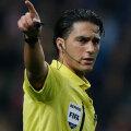 Serdar a fost, în 2008, la 23 de ani, cel mai tânăr arbitru din fotbalul profesionist olandez