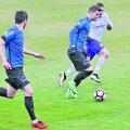 Morar a înscris 15 goluri în Liga 1 în cariera sa