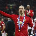 """Ibra, după finala cu Southampton: """"Am câștigat deja două trofee la United. Cât Arsenal în ultimii zece ani"""""""