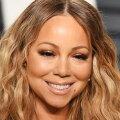 Mariah Carey ► Foto: startraksphoto.com