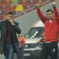 Contra, 41 de ani, a calificat Dinamo în play-off și în finala Cupei Ligii