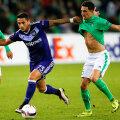 Stanciu nu i-a convins încă pe belgieni prin jocul său în tricoul lui Anderlecht
