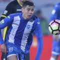 """Screciu a fost lăudat de Mulțescu: """"Fotbalul românesc a câștigat un tânăr de mare viitor, merită să fie titular"""""""