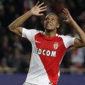 Mbappé are o cotă de 10 milioane pe transfermarkt.de, dar Monaco îl va vinde cu minimum 50 // FOTO Reuters