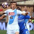 Chiricheș și amenințarea din umbră, Thiam, în meciul cu mari emoții de la Empoli