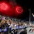 Nico Rosberg și momentul triumfului din sezonul trecut // Foto: Getty Images