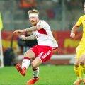Simon Kjær s-a întors cu o amintire neplăcută din duelul cu Chipciu de la Cluj