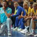 Per Johansson a mai antrenat în Ligă pe Savehof