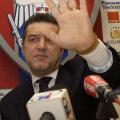 Becali speră ca în curând echipa sa să se numească din nou Steaua