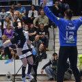 Iulia Curea are 7 goluri marcate în actualul sezon al Ligii // Foto: Alex Nicodim