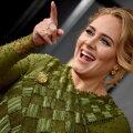 Adele ► Foto: hepta.ro