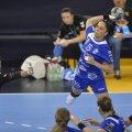 Aurelia Brădeanu a marcat un gol în meciul de ieri // FOTO Alex Nicodim (Budapesta)