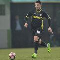 Budescu, 28 de ani, are un salariu de 20.000 de euro pe lună la Astra