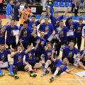 CSSM Bacău acum 4 ani, echipa care câștiga titlul național la juniori 3