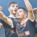 Din sezonul viitorul, Dinamo şi-ar putea schimba sponsorul de pe piept
