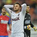 Clujenii au emoţii, urmând să afle luni dacă vor putea juca în cupele europene măcar din vara lui 2018